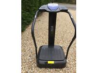 Fitness Vibration Machine/Plate