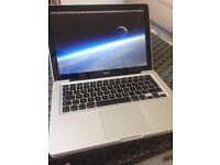 Macbook Pro mid 2012 high spec sell or swap for iMac