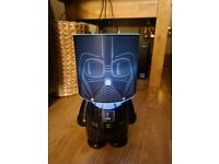 Dart Vader Lamp (USB cable or battery – NO PLUG) in V.Good Condition.