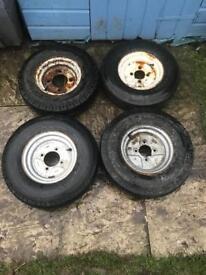 5/10 space wheels