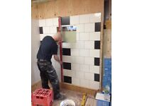 Tiling Course Glasgow, Tiling Course Scotland, Learn Tiling Glasgow, Tiling Course in Scotland.