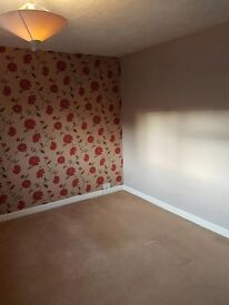 Double Rooms Available immediately . £135 pw