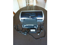 HP Deskjet 5650 Photo Printer