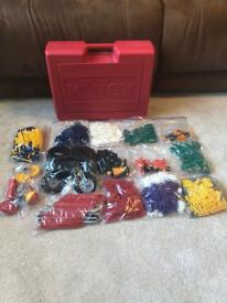 K'NEX Construction Kit