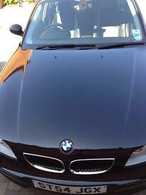 BMW 1 Series 2.0 Diesel Manual