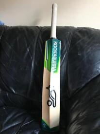 Kookaburra kahuna 1000 2018 Cricket bat size 6