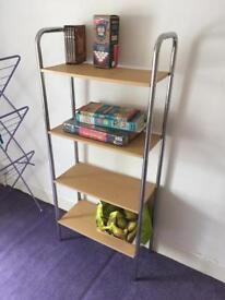 Pair of Shelves unit