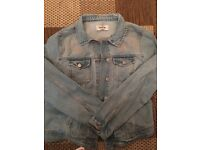 Newlook denim jacket size 14 new with out tags £20 ono