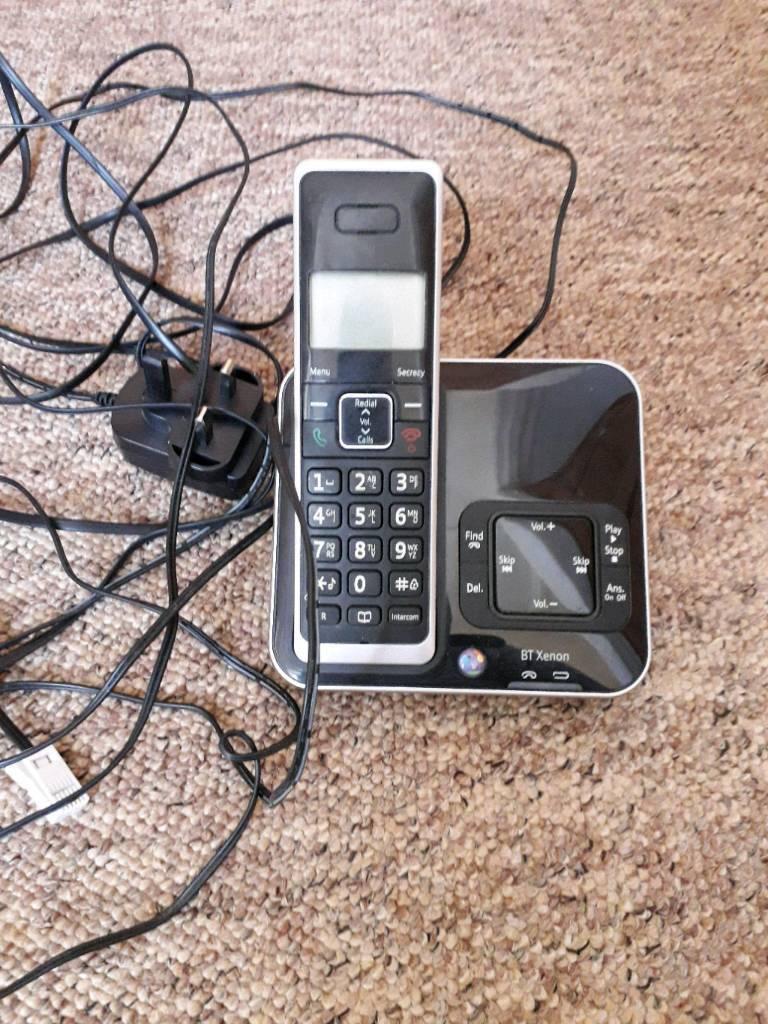 BT XENON PHONE