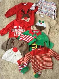 Christmas bundle up to 1 month