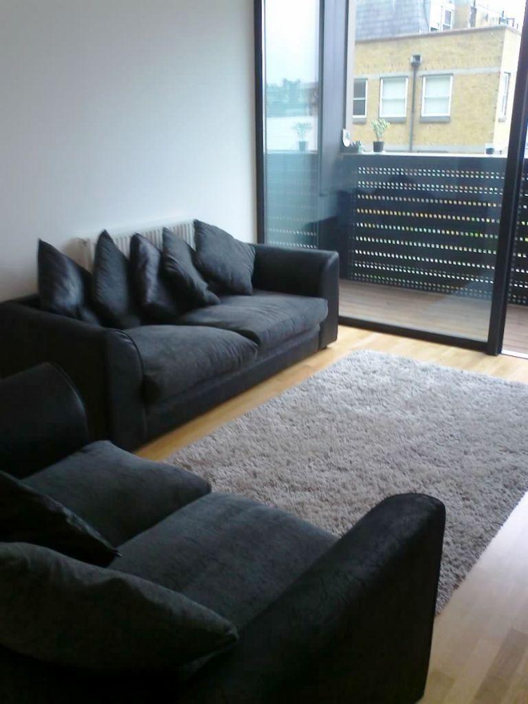 Elegant & Modern 2 bedroom Flat- Vauxhall