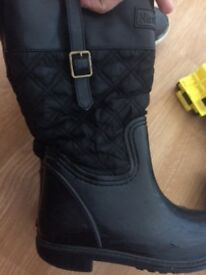 Infant 11 girls next boots
