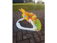 Fisher Price bumble seat