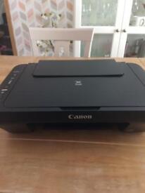 Canon photo copier