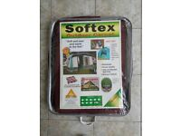 Groundsheet by Softex