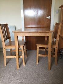 habitat radius coffee table | in yarm, county durham | gumtree