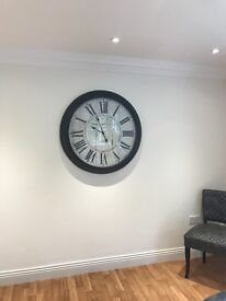 XXL clock for sale