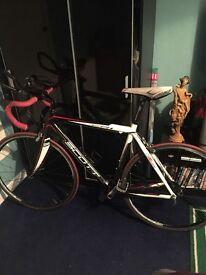 Scott pro cr1 full carbon roadbike