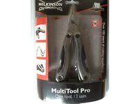Wilkinson MultiTool Pro