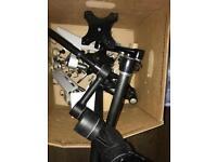 SBFI monitor arms