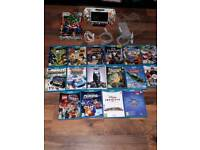 Wii u plus games *sold, pending collection*