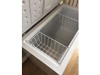 Chest freezer great condition.