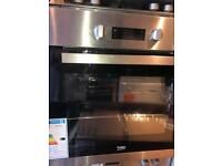 Beko Single Electric Oven New and Unused