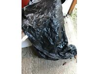 12foot trampoline cover FREE