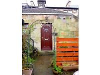 Charming Mews Flat in Broomhill For Sale £115,000