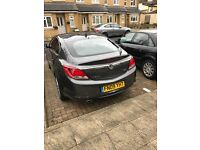 FOR QUICK SALE Vauxhall Insignia 2.0 CDTi 16v Elite 5dr