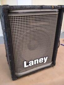 LANEY Concept CPC12 Amplifier