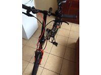 B-Fold 500 Folding Bike