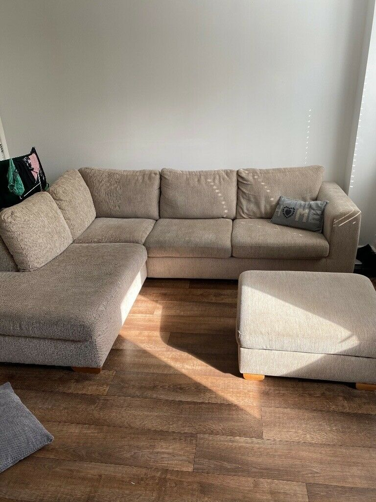 John Lewis Corner Sofa In Coventry West Midlands Gumtree