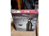 Table Top Professional Corkscrew