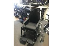 pre - owned ID soft self propel wheelchair