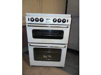 Stoves gas oven,grill and 4 burner