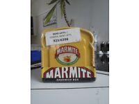 Marmite Plastic Sandwich Case