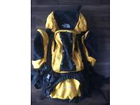 North Face Extreme 80L backpack