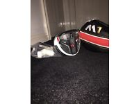 Taylormade m1 driver 460cc 10.5' NEW FINAL REDUCTION MUST GO