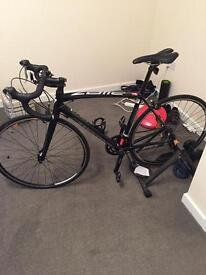 Specialized Allez bike