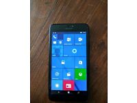 Nokia Lumia 640XL Windows Phone (EE)
