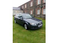 audi a4 1.8t. Genuinely tidy clean car very low miles. mot service. not passat. Facelift