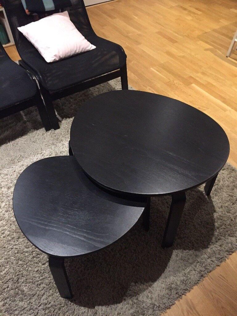 Ikea Svalsta Coffee Table