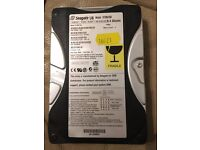 "Seagate U8, 8,455Mb (8.4Gb) Internal 3.5"" Hard Drive (ST38410A) hard disk paypal accept"