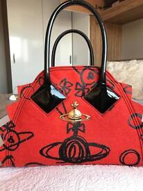Vivienne Westwood Genuine Bag