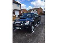 Isuzu Rodeo 2.5 Denver Max (double cab)