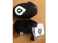 SixSixOne Riot Elbow Guards Small