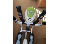 Cross trainer. Very good condition
