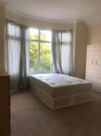 Two perfects double room one en suite in Streatham perfect house