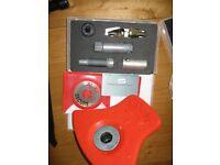 al-co wheel lock